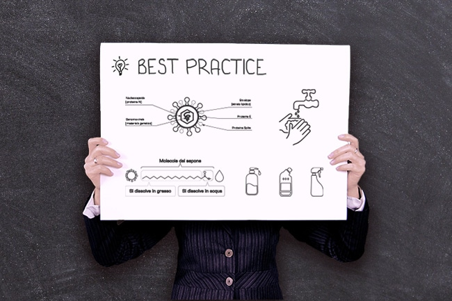 Best Practice di Pulizia
