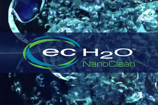 ec-H2O NanoClean
