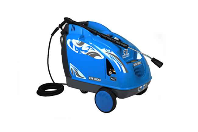 Idropulitrice Pulitekno XR 300