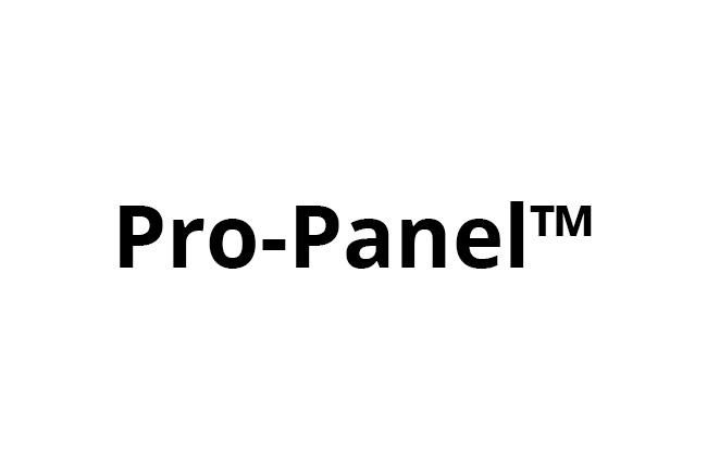 Pro-Panel