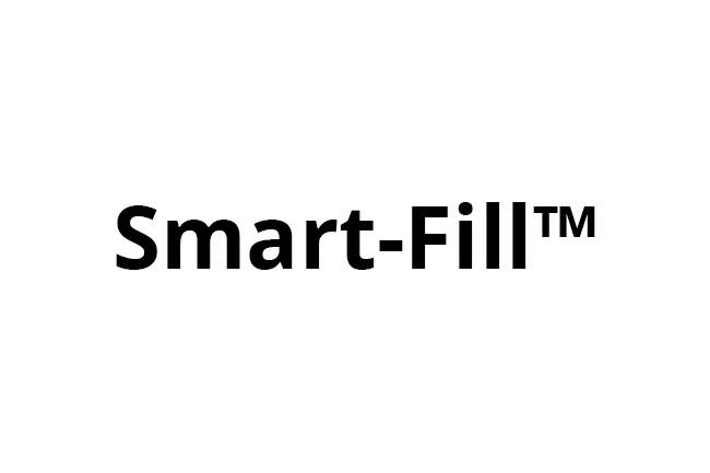 Smart-Fill™