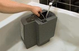 Lavasciuga Tennant T1