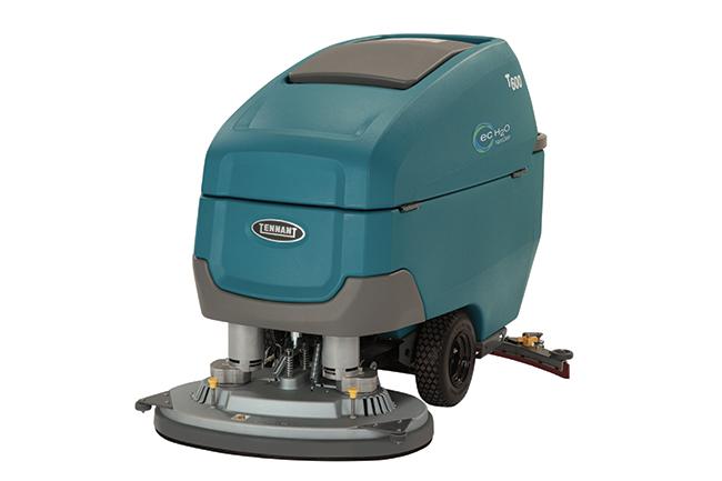 Lavasciuga paviementi Tennant T600 Disco