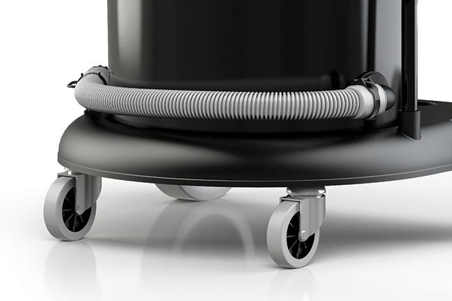 Aspira liquidi V-WD-62 Dettaglio -tuboscarico