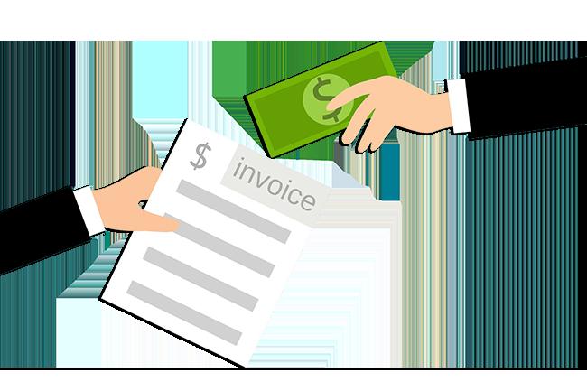 Invoice-money