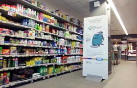 supermercati Borello