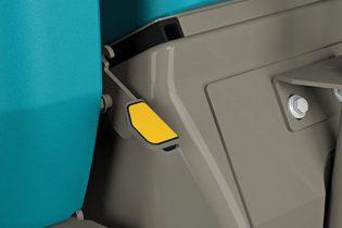 S16 dettaglio Touch point gialli
