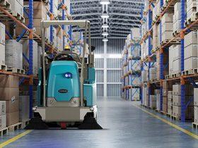 S16 Warehouse Facility