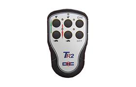 Trainatore elettrico Dec TR2 RC